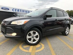 2014 Ford Escape SE 4WD|LEATHER|REMOTE KEYLESS ENTRY