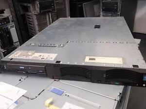 IBM x3550 (7978B1U) Server