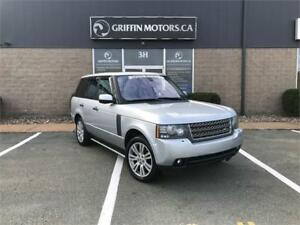 2010 Range Rover HSE Luxury Package