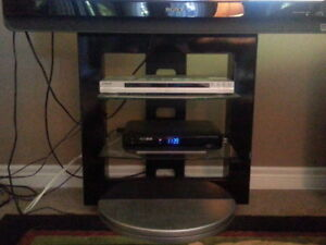 TV Stand - Adjustable height for large TV's