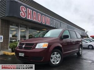 2009 Dodge Grand Caravan SE     CARS, LOANS, DEALS, CHEAP, SUV