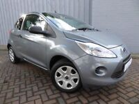 Ford Ka 1.3 Studio, Amazingly Low 32,500 Miles Only, and Only 1 Previous Keeper, Superb Condition