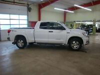 2013 Toyota Tundra SR5 5.7L V8 4x4 Loaded