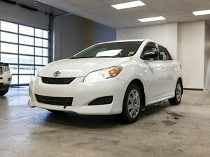 2013 Toyota Matrix Hatchback, Bluetooth, Power Windows, Power Lo