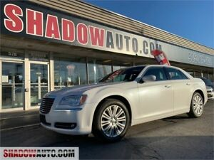 2014 Chrysler 300- LOADED- AWD- GORGEOUS!!!VOTED #1 DEALER