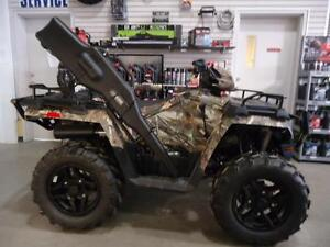 POLARIS SP HUNTER 570 CAMO