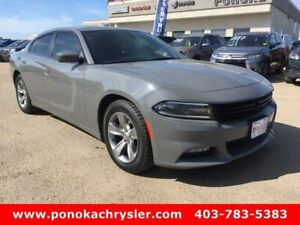 2017 Dodge Charger SXT, Heated Front Seats
