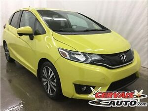 Honda Fit EX Toit Ouvrant MAGS *Comme Neuf* 2016