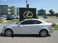 2012 Lexus IS 250 AWD MAGS ROOF LEATHER!!!!
