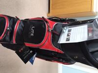 MotoCaddy Lite Series 2017 Cart Bag