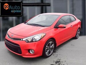 2014 Kia Forte Koup EX COUPE ACCIDENT FREE