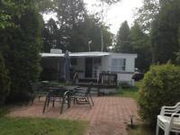 Maison mobile - à vendre - Saint-Hubert-de-Rivière-du-Loup - 2