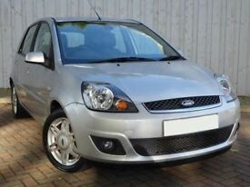 Ford Fiesta 1.4 Ghia ....Lovely Low Miles, Comprehensive Service History, Perfect 1st Car