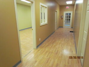 Office and Retail Space Available St. John's Newfoundland image 5