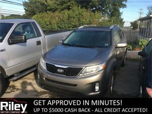 2015 Kia Sorento LX STARTING AT $163.40