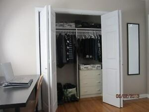 Master Bedroom with Large Closet, 2 big windows! Available May 1