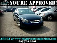 2009 Chevrolet Cobalt LT $99 DOWN EVERYONE APPROVED