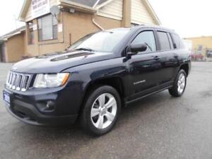 2011 JEEP Compass North Edition 2.4L FWD Certified ONLY 111,000K