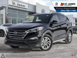 2018 Hyundai Tucson SE HEATED SEATS, HEATED STEERING WHEEL, LEAT