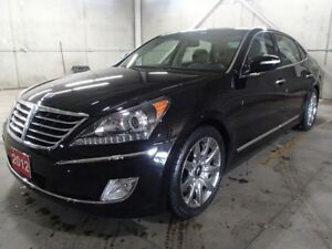 2012 Hyundai Equus SIGNATURE *(SUPER MINT CONDITION!!! MUST SEE!