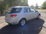 2013 Ford Territory SZ TX (RWD) 6 Speed Automatic Wagon Roma Roma Area Preview
