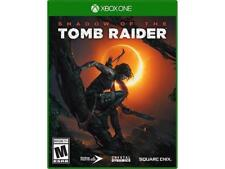 Shadow Of The Tomb Raider (Standard) - Xbox One