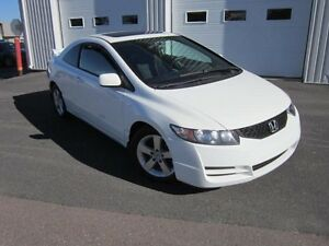 2011 HONDA Civic Cpe SE
