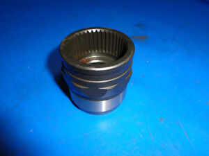 YAMAHA GRIZZLY 660 FRONT DIFF COUPLER BRAND NEW REPLACEMENT Prince George British Columbia image 1