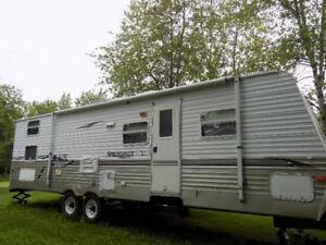 Keystone Springdale 29.5 foot trailer for sale