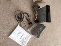 Alpine UTE-72BT Single Unit Radio