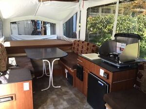 2013 Jayco Jay Series - Tent Trailer