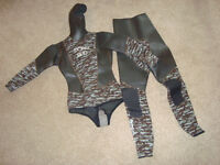 Free Diving Wetsuit: Polo Sub FOR SALE