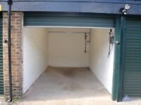 Lock-up Garages on Colwith Road, Fulham, W6 9EY