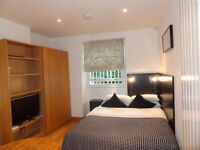 Bloomsbury - Pretty studio in Central London *