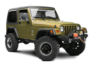 Recherche Jeep TJ pour Pieces ou Route Looking For Jeep