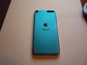 ipod touch 5 16g bleu
