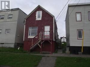 231 St. James Street Saint John, New Brunswick