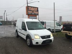 2010 Ford Transit Connect XLT CARGO VAN***ONLY 125 KMS