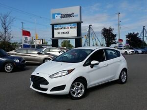2015 Ford Fiesta ONLY $19 DOWN $41/WKLY!!