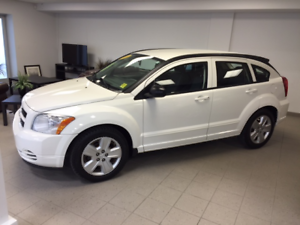 2009 Dodge Caliber SXT_LIKE NEW_WARRANTY INCLUDED