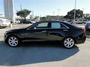 2014 Cadillac ATS $238/Bi-Weekly! Lease Takeover!