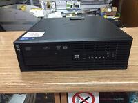 HP Z210 Workstation Xeon E3-1225 3.10GHz 8GB RAM Graphic P3000 Win 7 PC