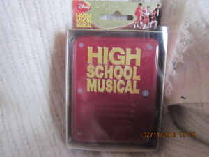 4 High School Musical Items  ALL BRAND NEW London Ontario image 1