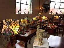 Furniture, Lamps, Mirrors and more - Garage Sale - one day only! Burwood Whitehorse Area Preview