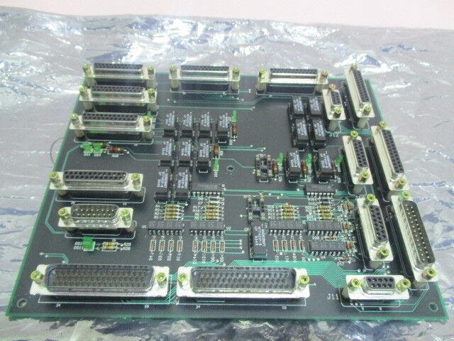 Novellus 03-10467-00 FA Lower Interlock PCB 76-10474-00, 423140