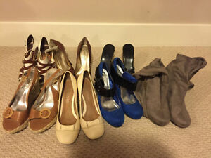Cheap Women's Shoes $5