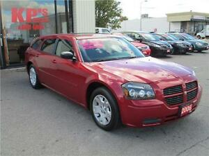 2006 DODGE MAGNUM ! BEST DEAL OUT THERE ! CERTIFIED AND E TESTED