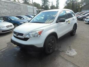 2009 Honda CR-V LX ( WOW + AWD )