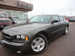 2009 Dodge Charger CHARGER