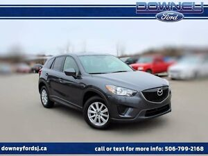 2014 Mazda CX-5 GX AWD BLUETOOH POWER EVERYTHING FREE WINTER TIR
